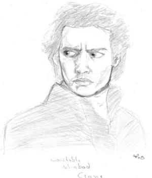 Constable Ichabod Crane