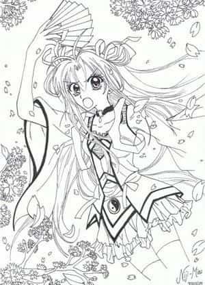 I'm Sakura (Sakura-Hime Kaden)