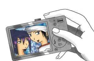 Ren und HoroHoro