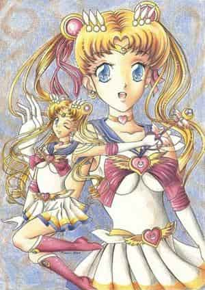 Sailor Serena