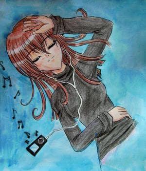 Entspannen mit Musik =3