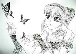 Butterfly.core xD