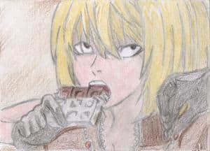 KaKAO-Karte #2 :Mello für Mia