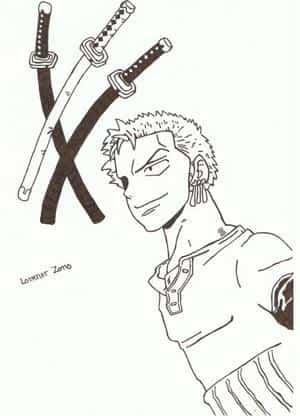 """""""Ich und meine Schwerter"""""""