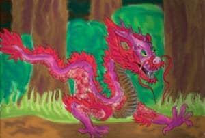 Red Dragon (coloversion)