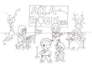 AKAROCKers