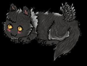 flying kittie für G-lulu