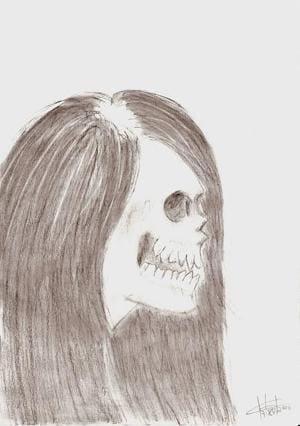 death is human