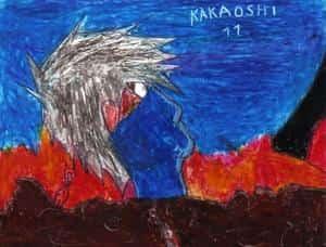 DER Tag für alle kashi fans