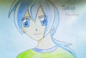 Takao Kinomiya