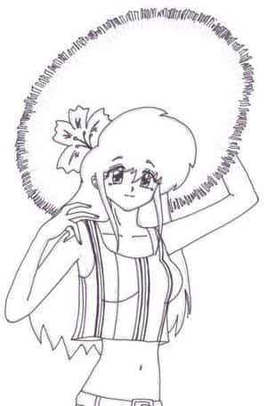Yumi-chan!!! 4U
