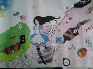 Alice Madness Return/Alice in Wonderland