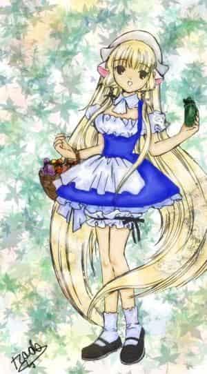 chii the maid