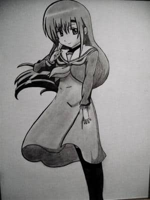 Hinagiku