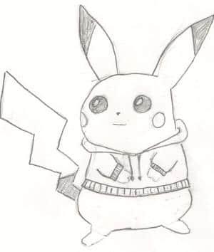 Pulli Pikachu