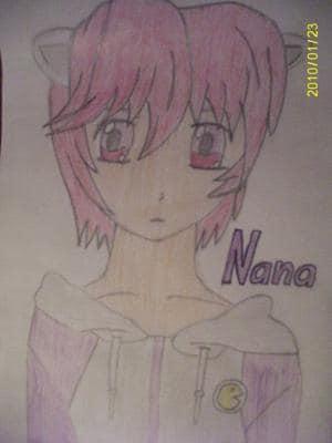 nana (elfenlied)