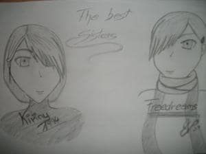 the best sisters- ; *