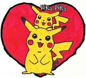 Pika Pikachu ^^