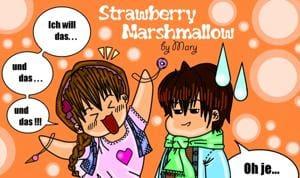 Berry und Mallow, banner XD