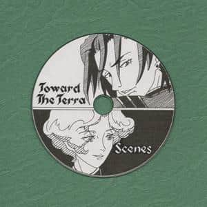 Toward the Terra - selected scenes 1