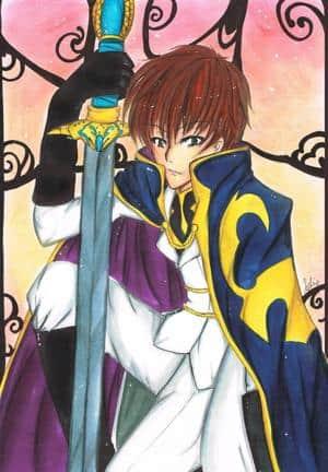 Knight of Seven