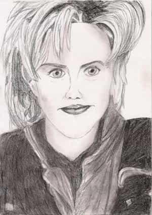 Captain Samantha Carter