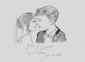 Edward & Bella ♥