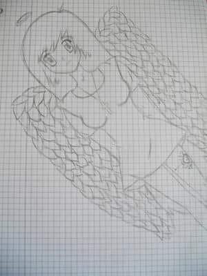 Angel of my dreams.