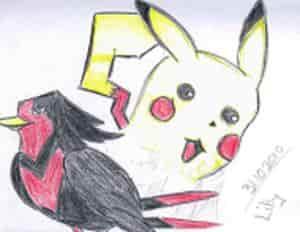 Pokemon :)
