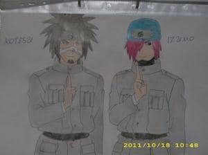 Kotetsu&Izumo