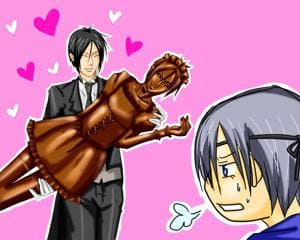 Happy Valentines Day Ciel