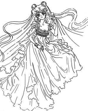 Prinzessin Serenity