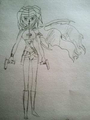 Kriegergirl