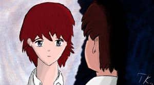 Shinji ya Mana (Colored)