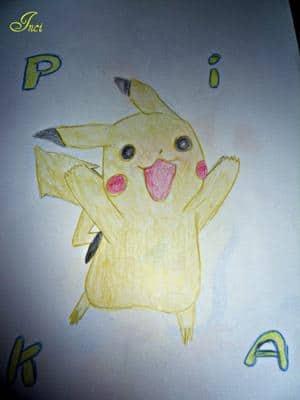 Pikachu mein bester Freund