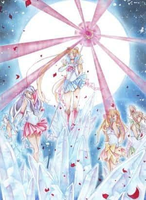 *** Bishōjo Senshi Sailor Moon***