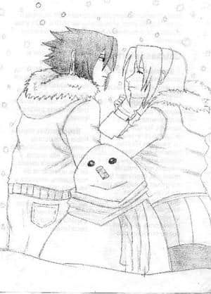 Sasuke Und Sakura ♥