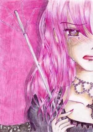 Sad Girl Chiharu [2010]