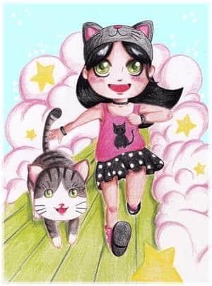 Katzenpower