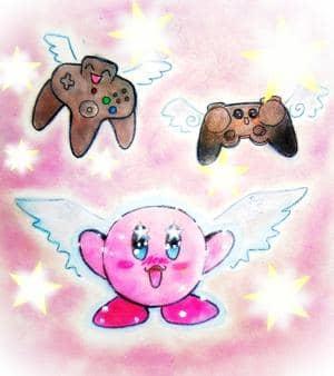 <3 Kirby <3
