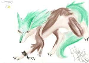 Wolf Link :3