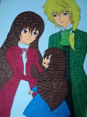 Oz, Alice&Selena
