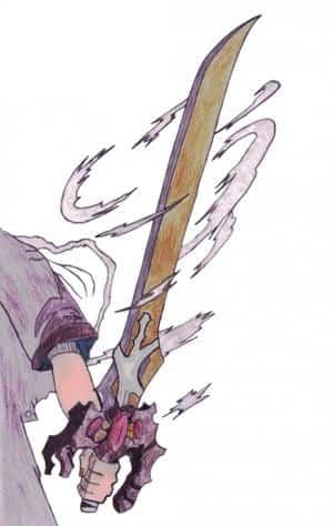 Kumiho S3 Schwert