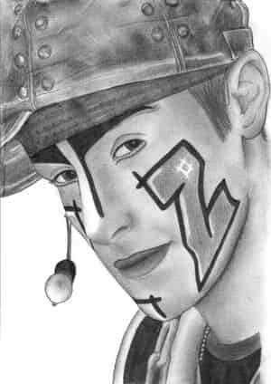 HH2 Portrait