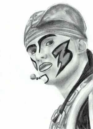 HH3 Portrait