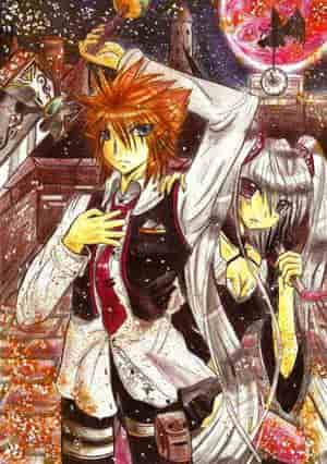 -Drayk & Kisaki-