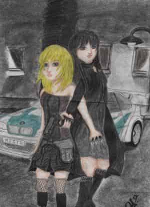 Nia und Nine