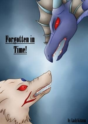 Forgotten in Time! [Cover]