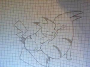 Pikachus ♥