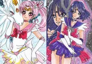 Sailormoon - Kakao Karten